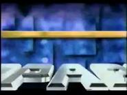 Jeopardy! 2000-2001 season title card screenshot 4