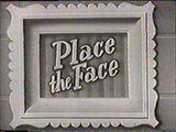 Place the Face