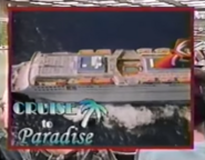 SS Cruise to Paradise 1994