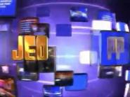 Jeopardy! 1999-2000 season title card screenshot 21