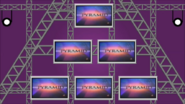 Pyramid The Winner's Circle 2