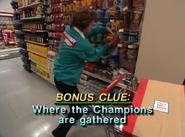 SS Bonus Clue
