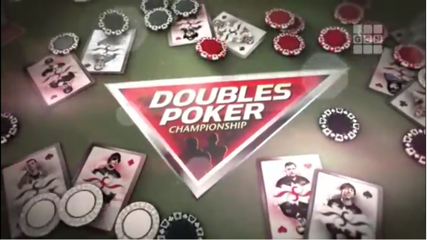 Doubles Poker Championship