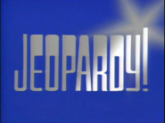 Jeopardy! 1987 intertitle