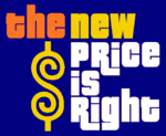 The Price is Right 1972-1973 Logo-4