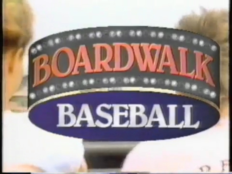 Boardwalk and Baseball's Super Bowl of Sports Trivia