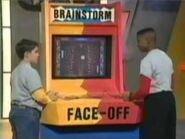 Nick Arcade Face Off Season 1