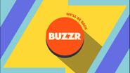 BUZZR New Logo 2021