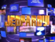 Jeopardy! 1999-2000 season title card screenshot 33