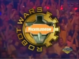 Nickelodeon Robot Wars