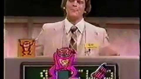 Press Your Luck promo 2, 1983
