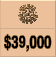 WOF $39,000