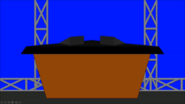 Pyramid Player Area 2002