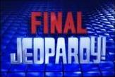 Final Jeopardy! -58