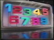 HR87 Big Numbers 1