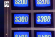 The Goldbergs Jeopardy! scene 1