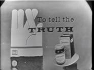 To Tell The Truth Zarumin