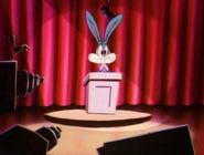 Buster Bunny Gyp-Parody Host