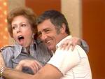 Carol & Richard Get Lucky