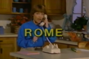 Wheel of Fortune by Phone ROME