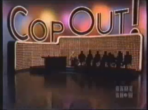 Cop-Out!