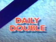 Jeopardy! S4 Daily Double Logo-D