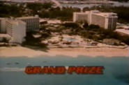 Wheel of Fortune by Phone Grand Prize