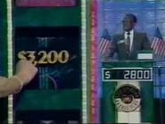 Cash Explosion $3200 Space