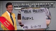 High Rollers 1978 PILOT