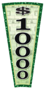 Wedge 10K