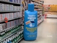 Vaseline Intensive Care Sunblock Bonus