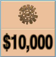 $10,000 WOF
