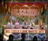 All Star Secrets
