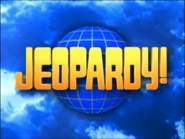 Jeopardy! 1994 intertitle