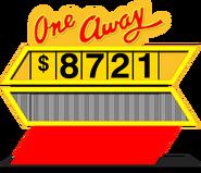 Oneaway84