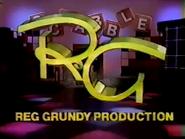 Reg Grundy Production Scrabble