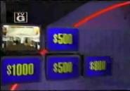 Jeopardy! 1996-1997 season title card-1 screenshot-19