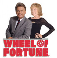 Wheel of Fortune font