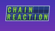 CHAIN REACTION GSN Official