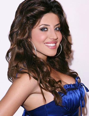 Leyla-milani