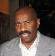 Steve Harvey September 2008