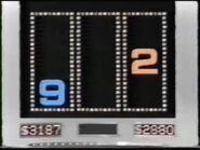 HR87 Big Board Numbers 3