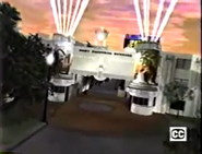 Jeopardy! 1996-1997 season title card-2 screenshot 7