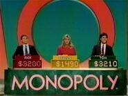 Monopoly Series Contestant Area