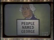People Named George