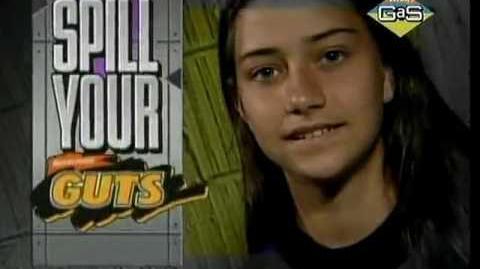 Nickelodeon Guts S02E05 Ray Danny Erica