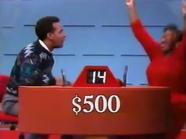 Double Trouble $500 Win