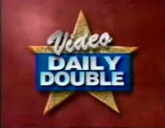 Video Daily Double -4