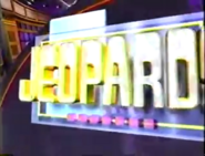 Jeopardy! 1996-1997 season title card-2 screenshot 32