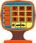 Moneygame70s